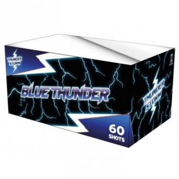Evolution Blue Thunder 2er Ve