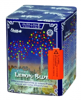 Funke Lemon Blue